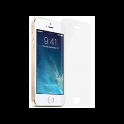 Verre de protection iPhone
